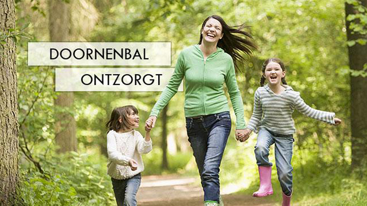 Banner TimmerSelekt Doornenbal B.V. In Veenendaal