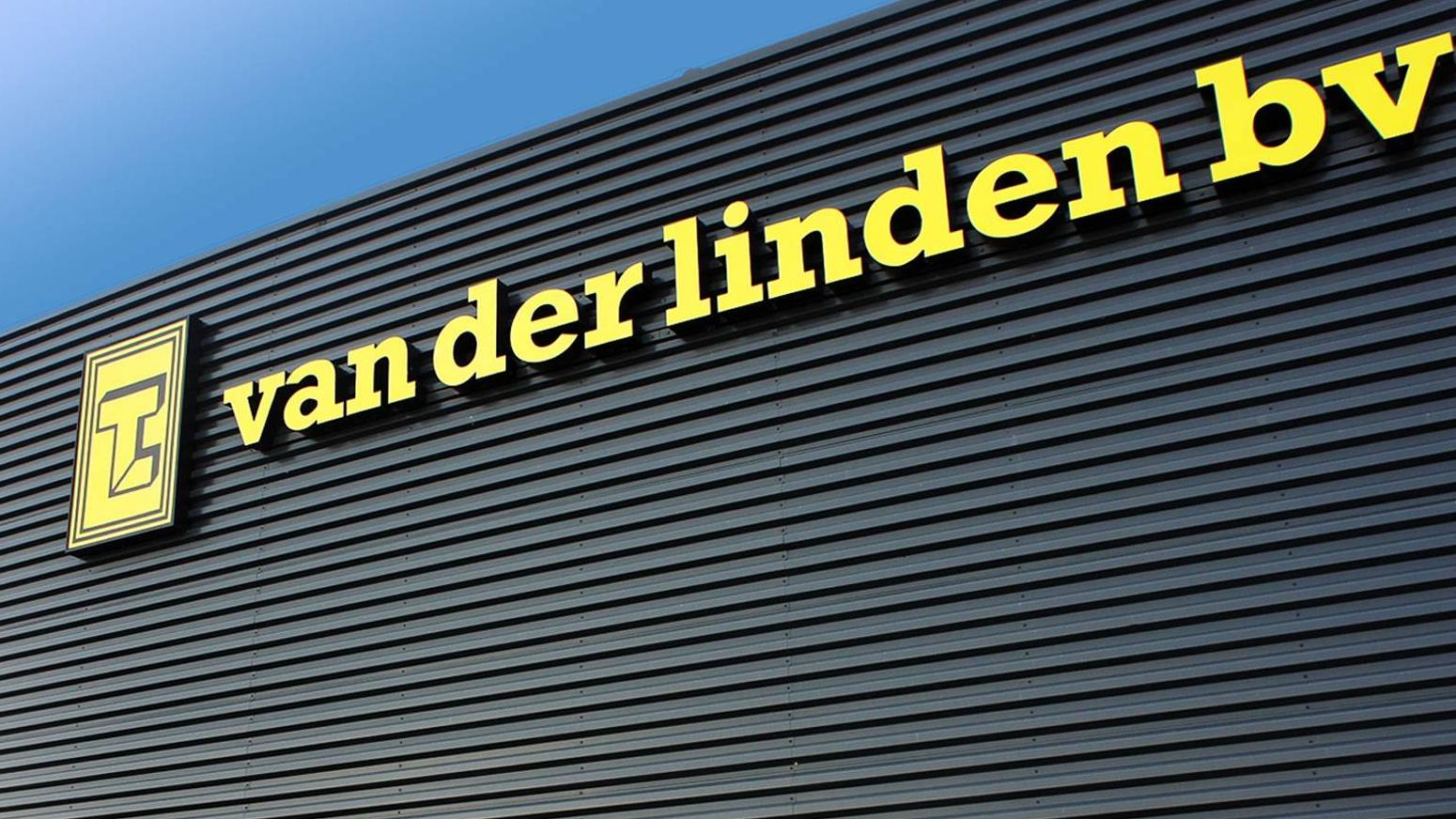 Machinaal Timmerbedrijf van der Linden BV
