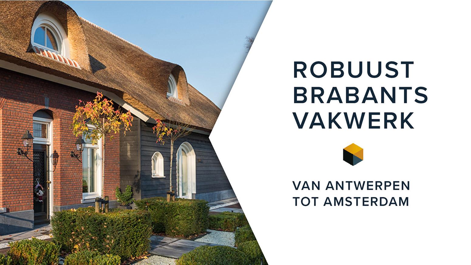 Banner Timmerbedrijf Koevoets Oudenbosch