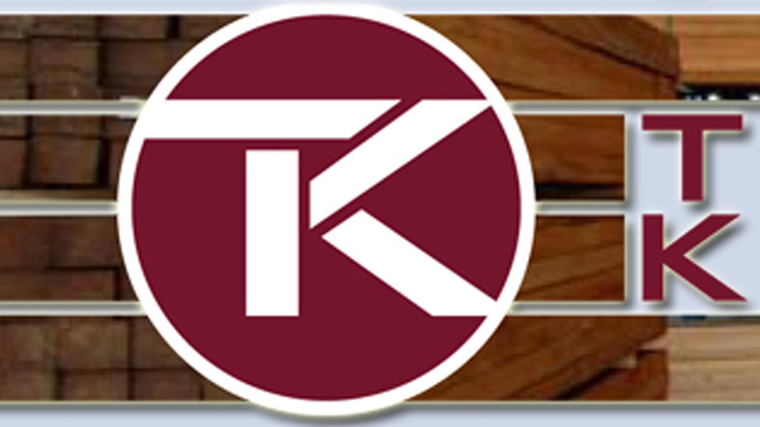 Banner Timmerfabriek Kernhem B.V. Ede