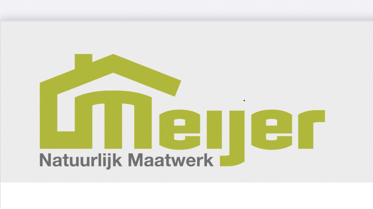 Logo van Timmerfabriek Meijer in Hilversum