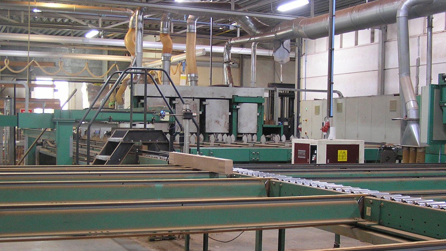 Werkplaats Timmerfabriek Vema B.V.